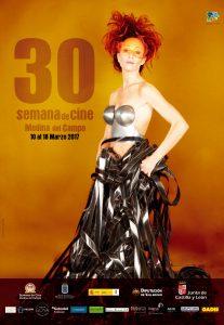 30 Semana de Cine cartel