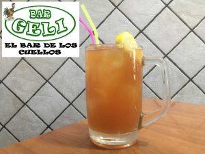 Geli - Moichelada sin alcohol