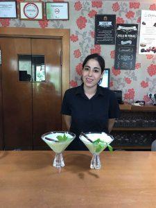Hotel Villa de Ferias - Cacti