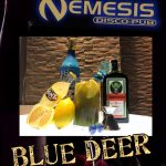 Nemesis - Blue Deer