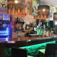Bambú Café y Copas