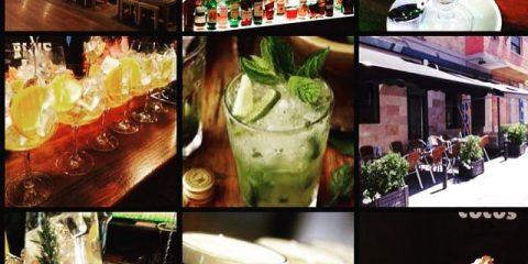 Coco´s Bar de Aventuras