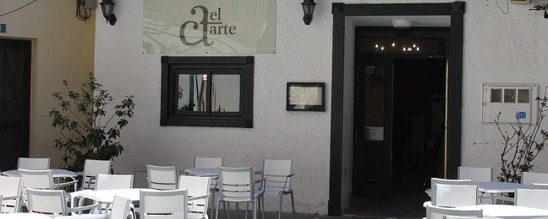 Restaurante El Arte