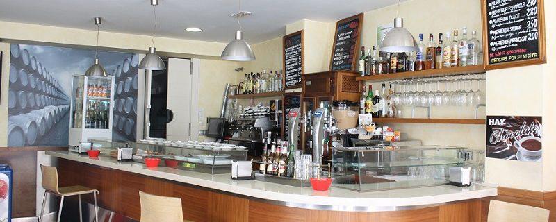 Cafetería El Globo