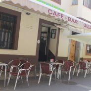Café Bar Geli