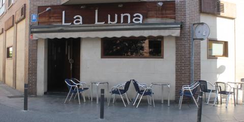 Disco-bar La Luna