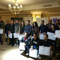 participantes llamatonic 2017