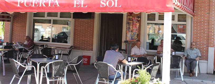 Bar Puerta del Sol