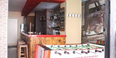 Arizona 66 Café y Copas