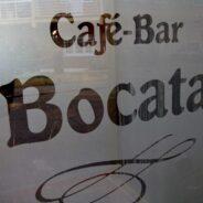 Bar Bocata
