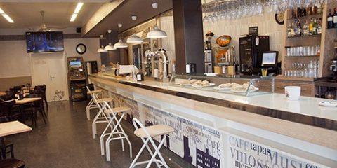 Bar Lisboa