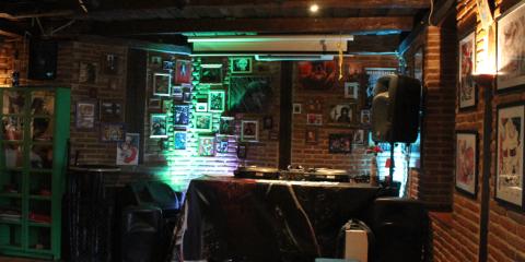Logan Café-Bar